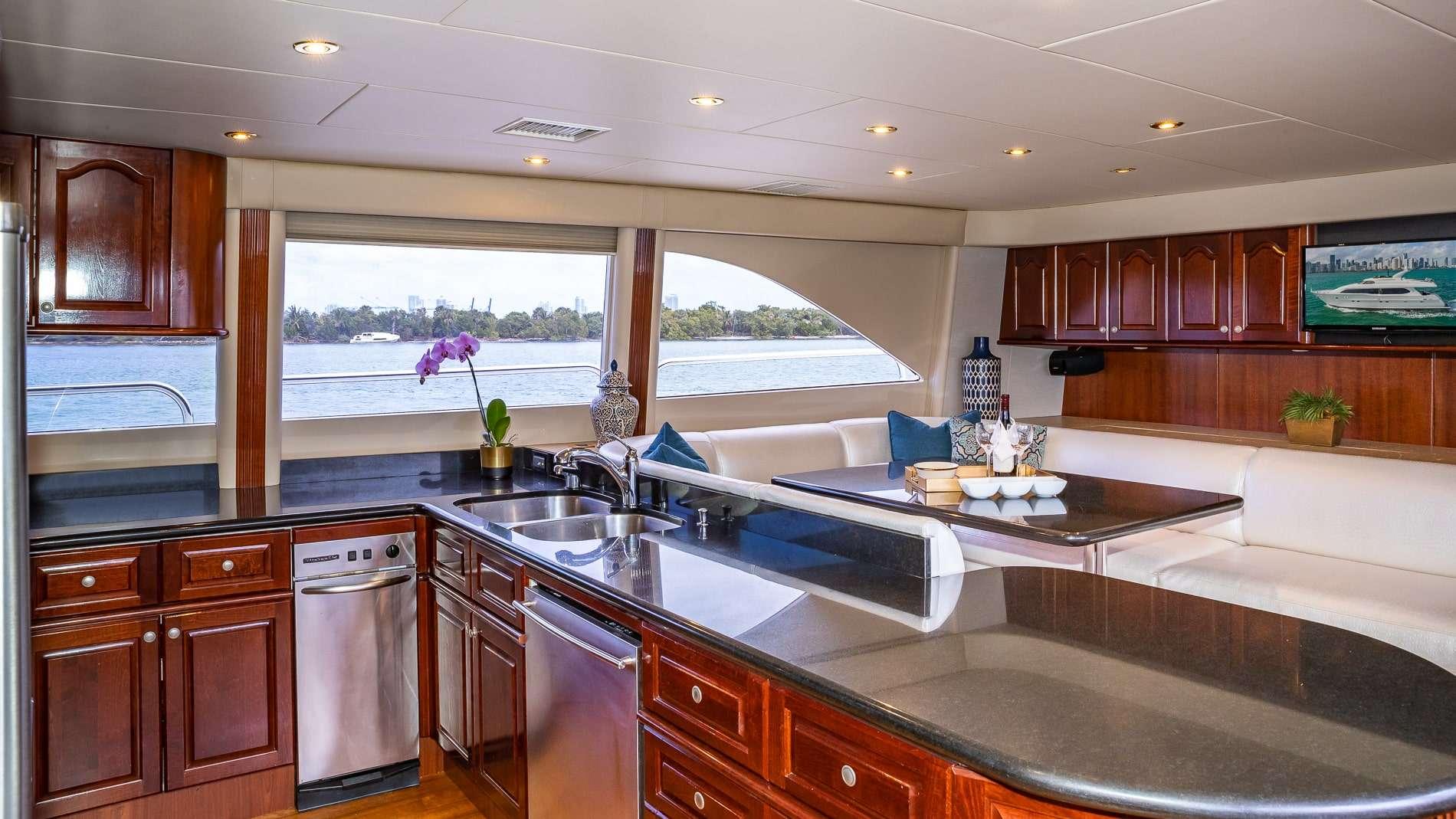 Image of IV TRANQUILITY yacht #5
