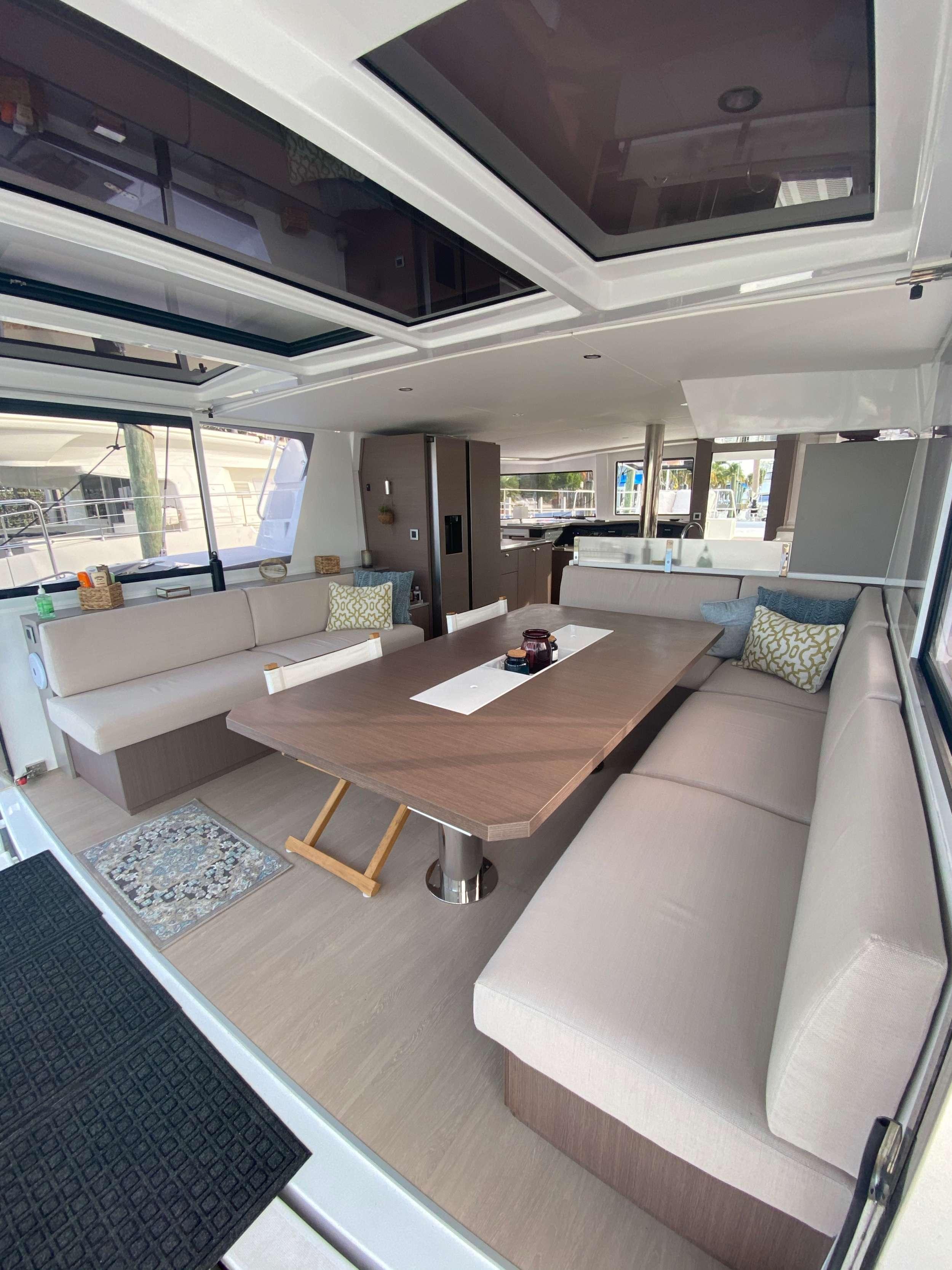 Image of OKEANA yacht #2