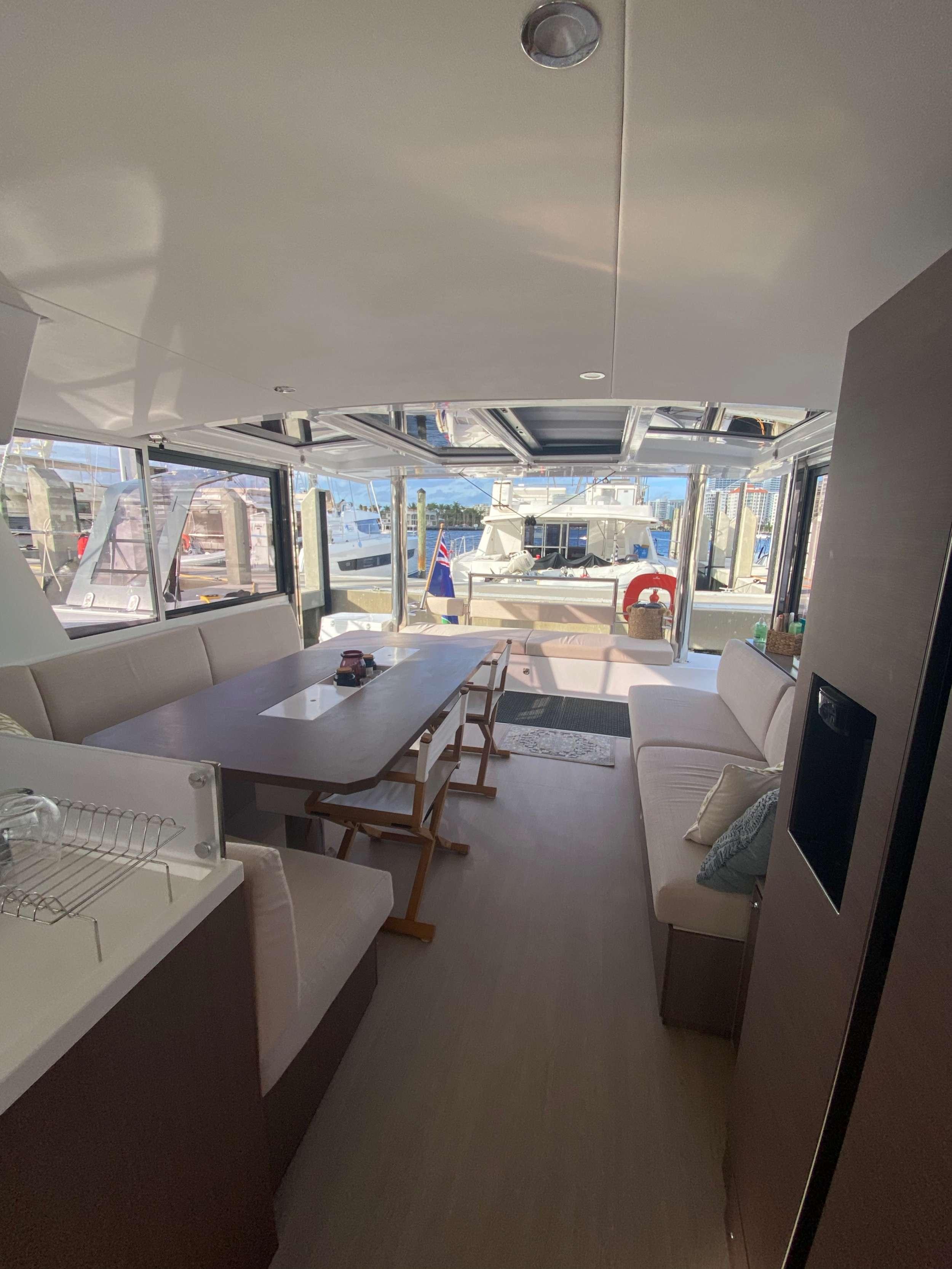 Image of OKEANA yacht #3