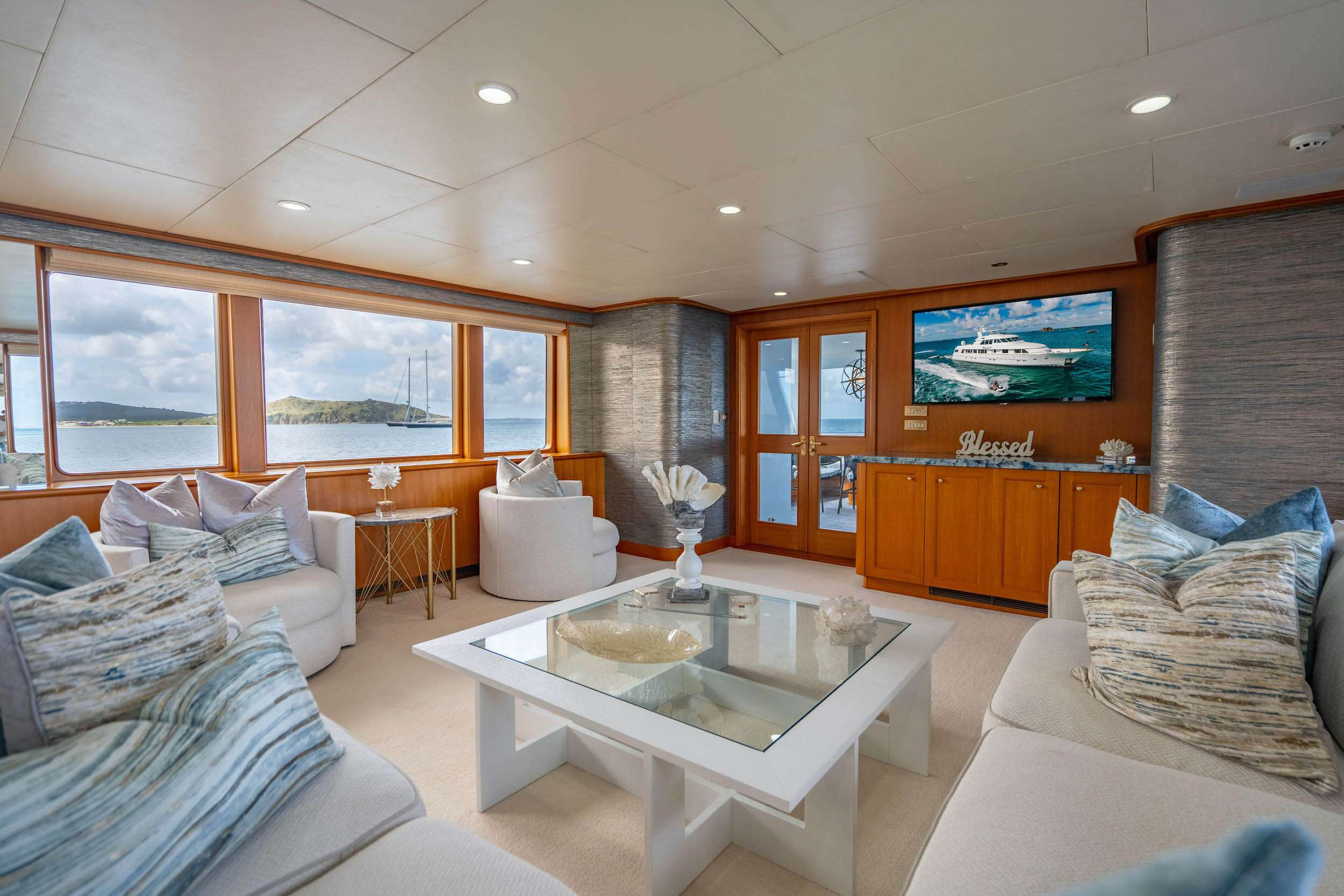 Image of CRESCENDO IV yacht #4