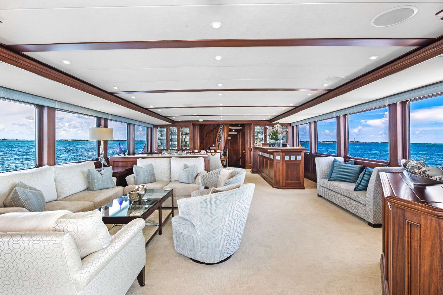 Image of CHILD'S PLAY yacht #2