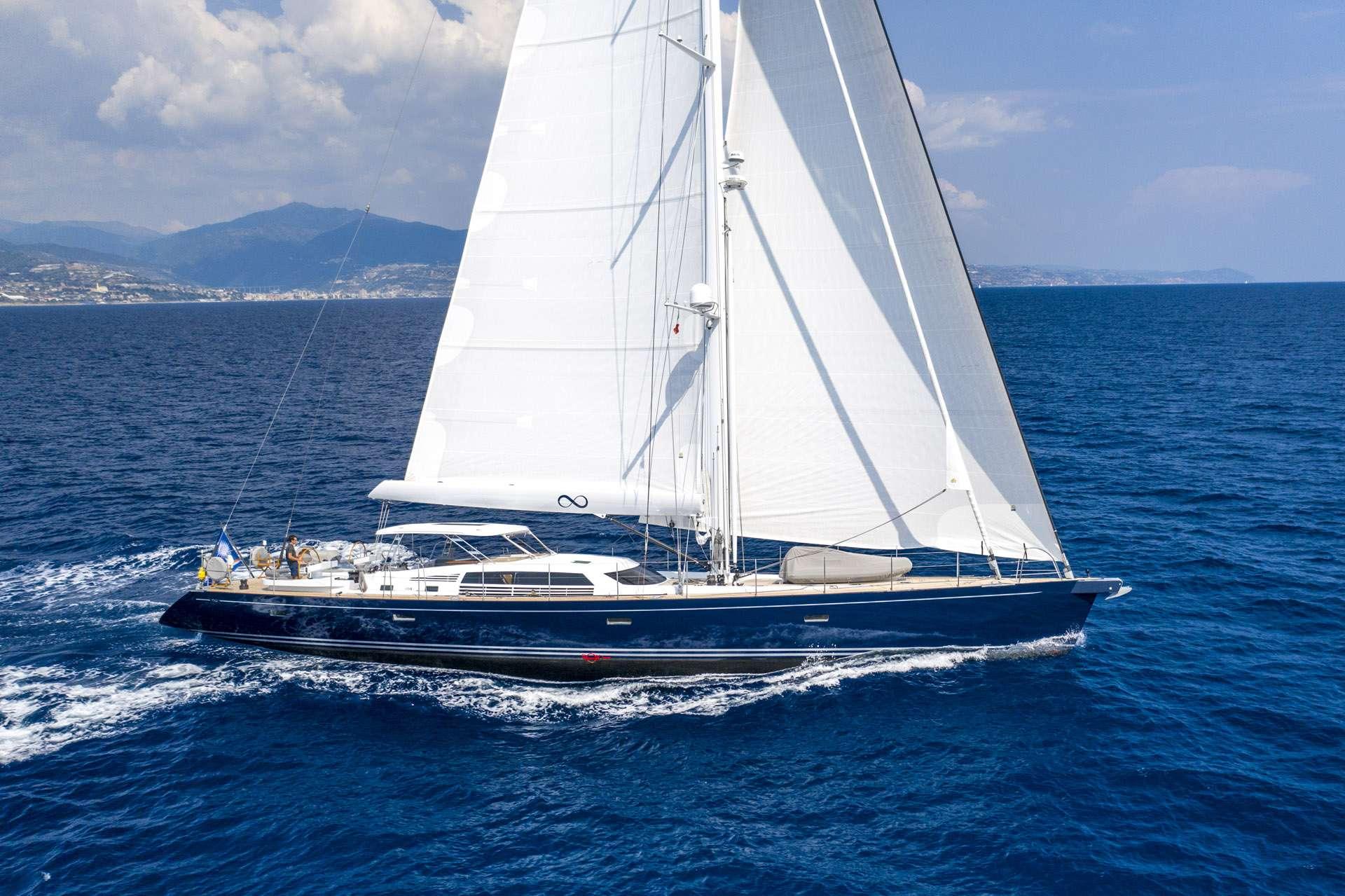 Main image of LADY 8 yacht