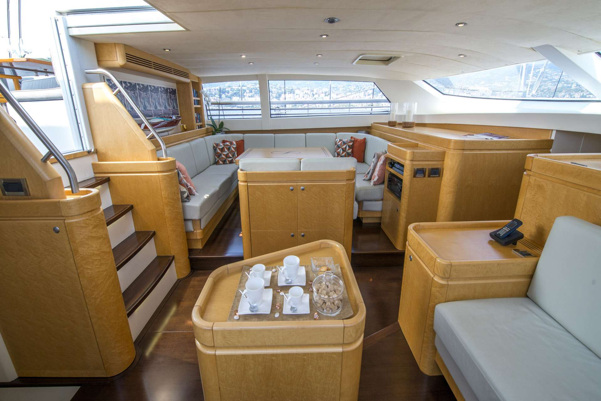 Image of LADY 8 yacht #10