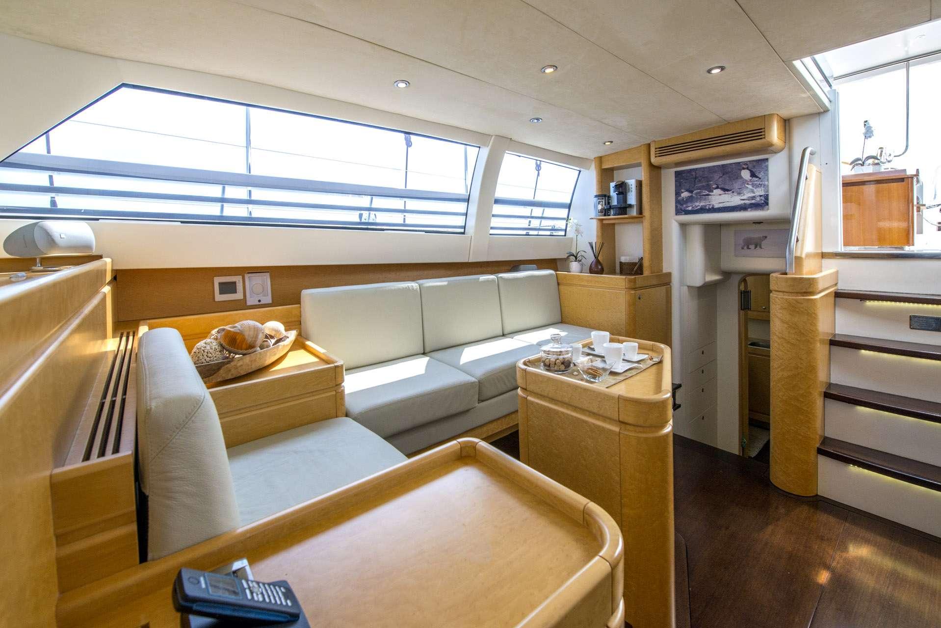 Image of LADY 8 yacht #11
