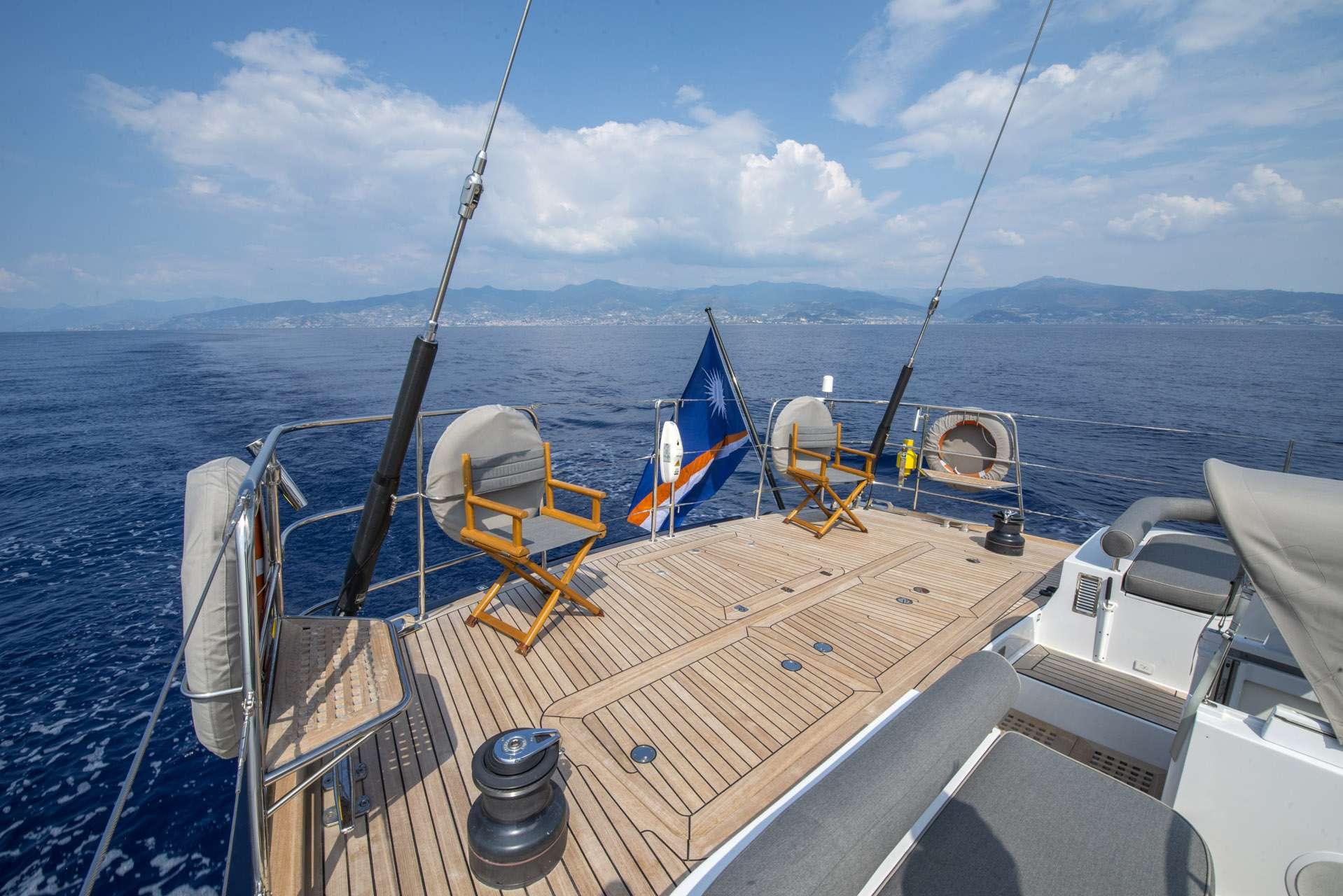 Image of LADY 8 yacht #16
