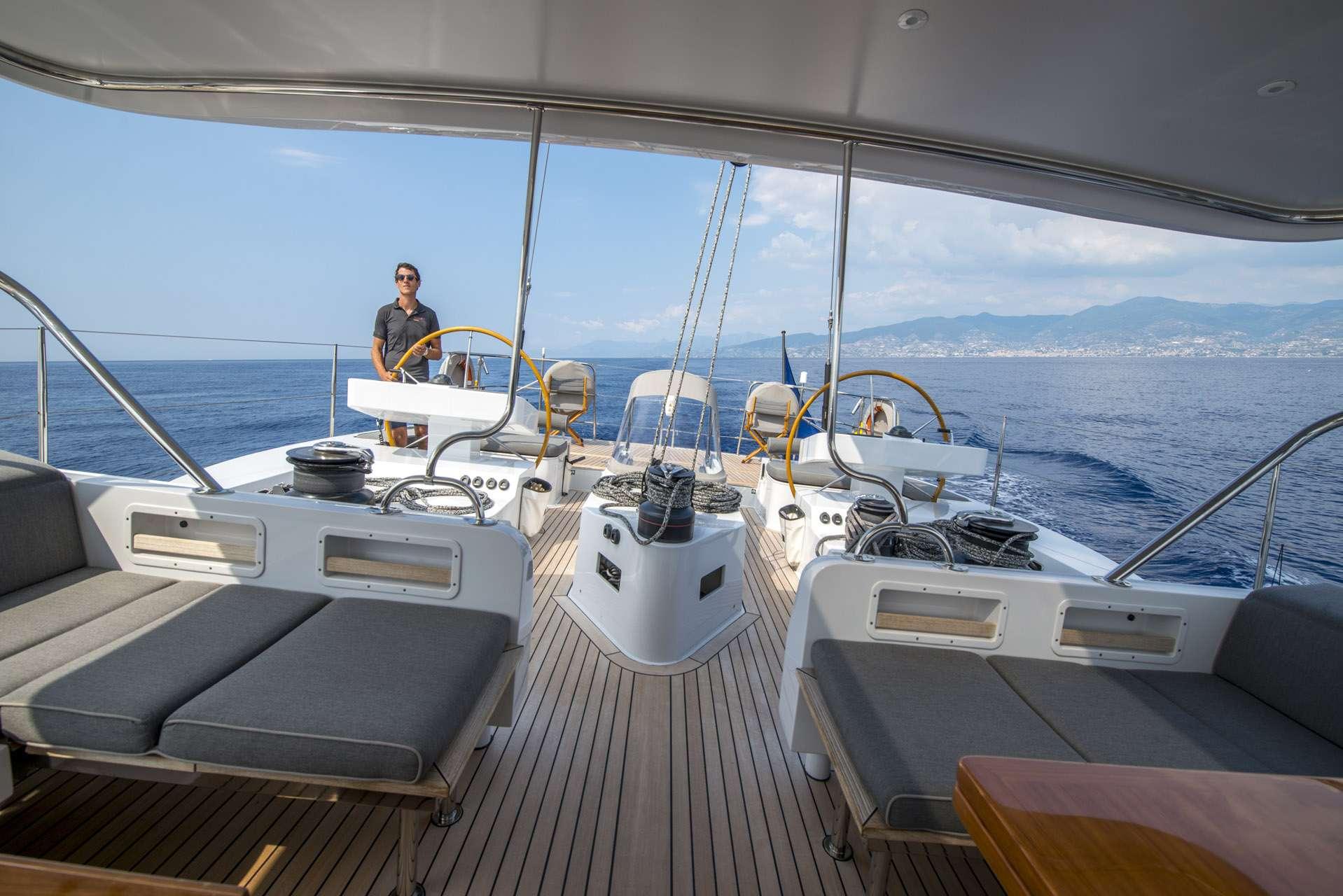 Image of LADY 8 yacht #18