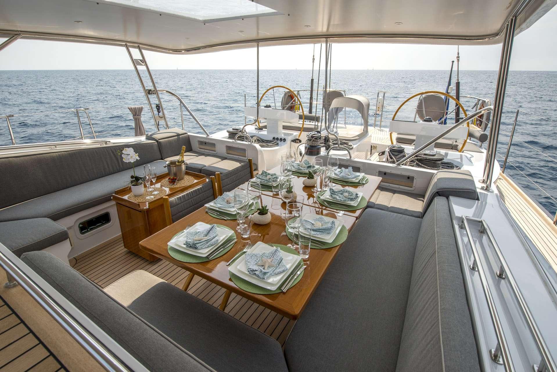 Image of LADY 8 yacht #4