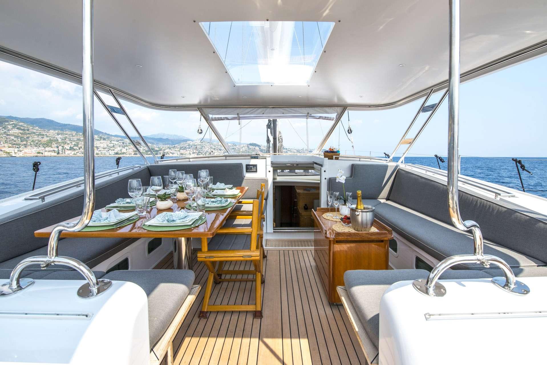 Image of LADY 8 yacht #5
