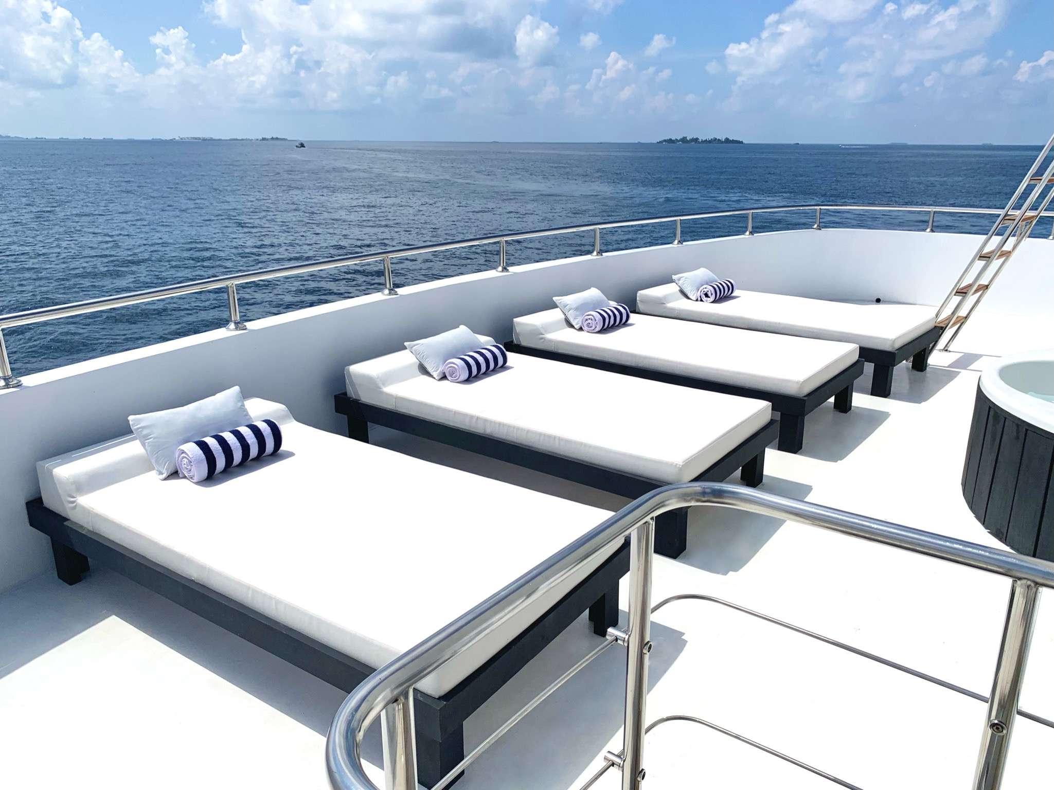 Image of SAFIRA yacht #11