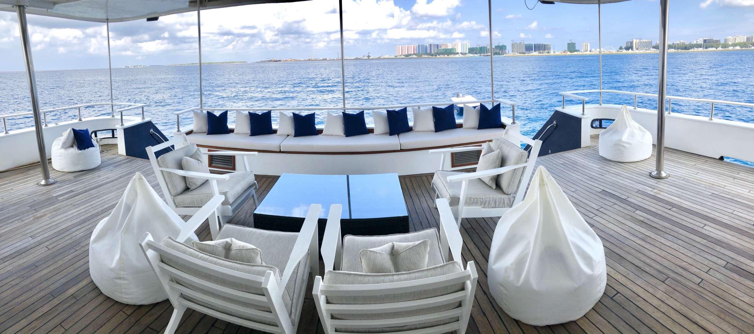 Image of SAFIRA yacht #15