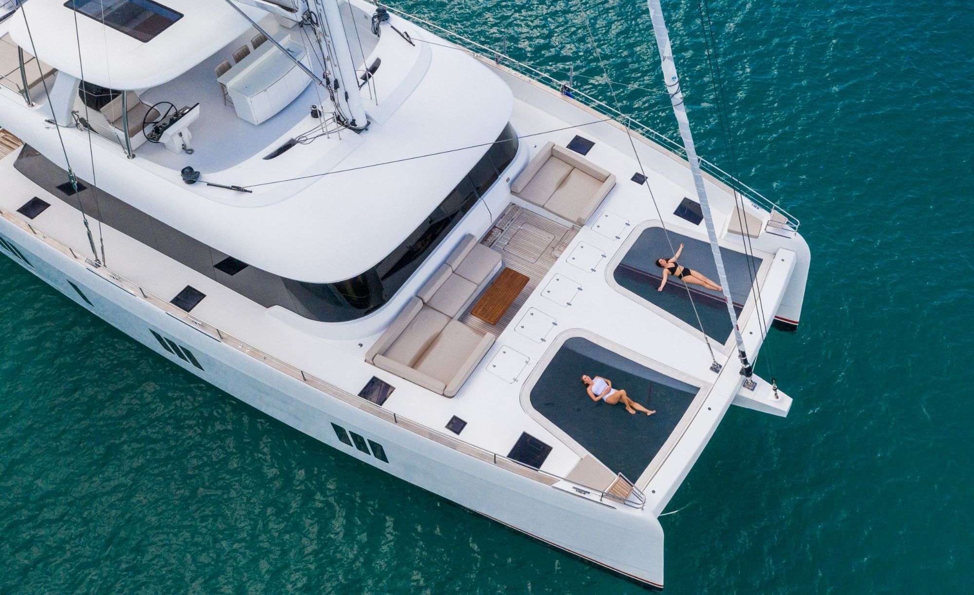 Image of BUNDALONG yacht #13