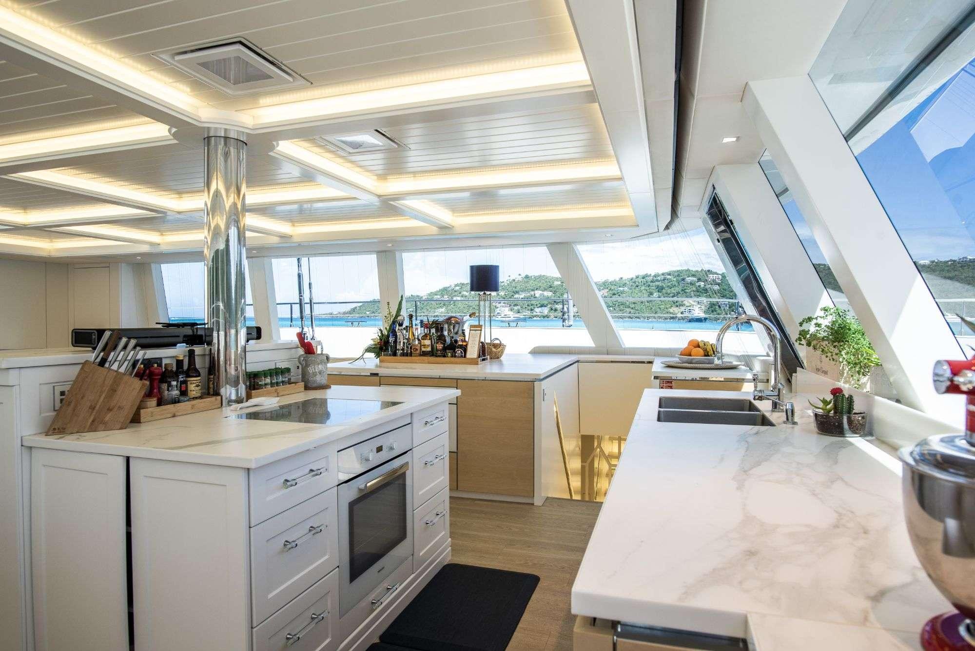 Image of BUNDALONG yacht #17