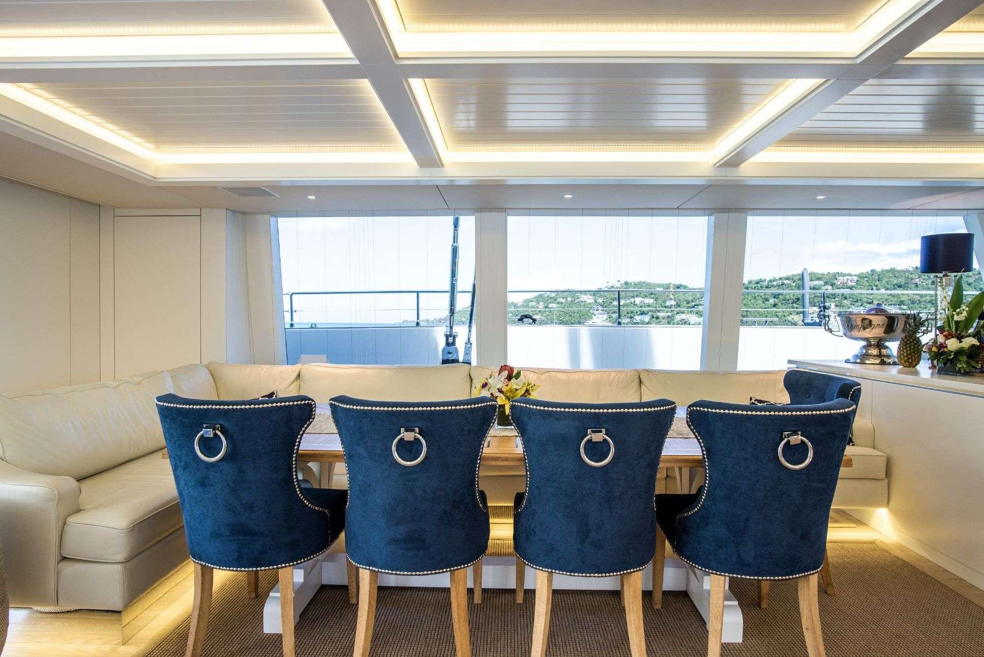 Image of BUNDALONG yacht #3
