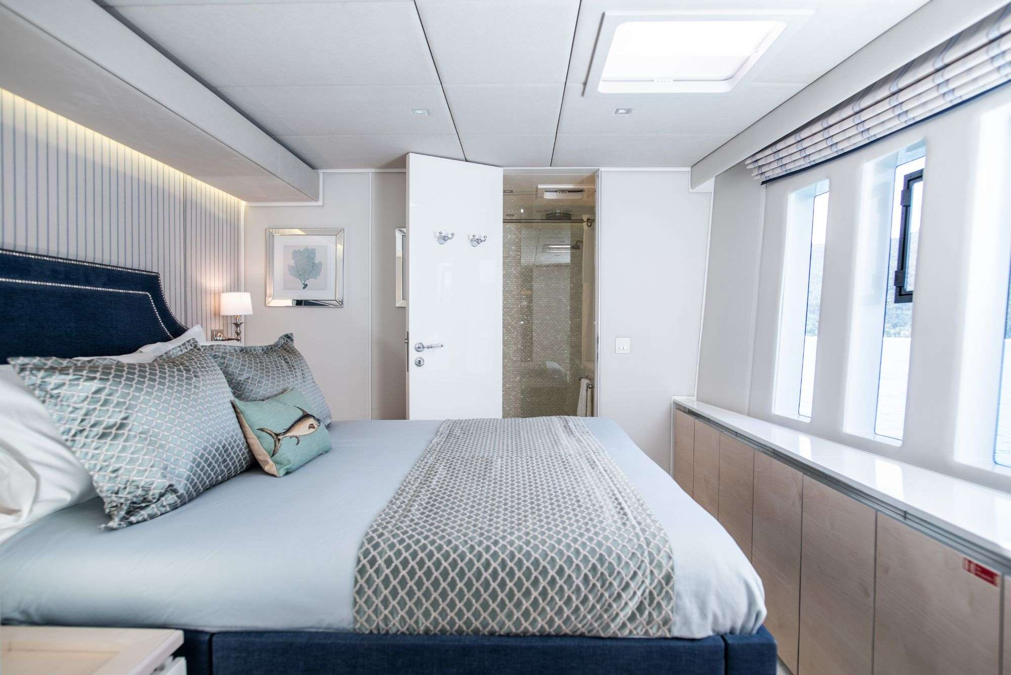 Image of BUNDALONG yacht #6