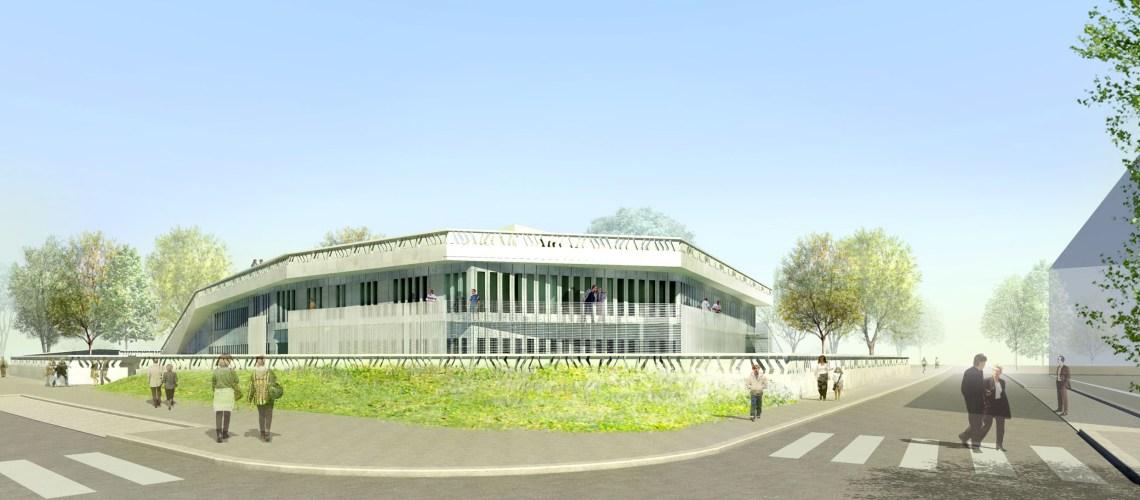 Centre Social et Culturel Lazare Garreau