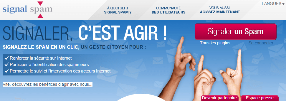 Comment signaler un SPAM ?6 min read