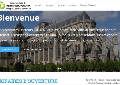 Cabinet Dentaire des Docteurs Jouveneaux (Bourges)