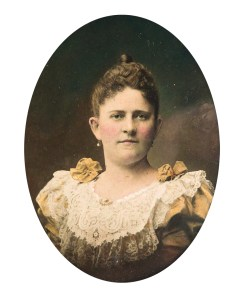 Portrait of Emma Weisiger