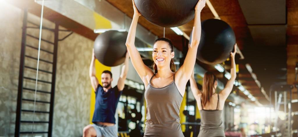 Postur'Ball - Gym avec balle - Centre Buchilien - CBU-Gym douce-Gym senior-Yoga-Santé-Sport santé