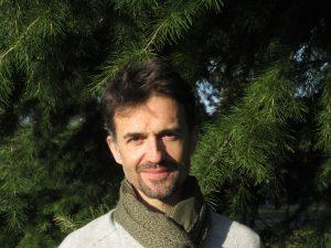 Alexandre Vallet, artiste hôpiclowns, cours bébés-seniors, prématurés Genève