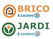 brico jardi leclerc centre commercial