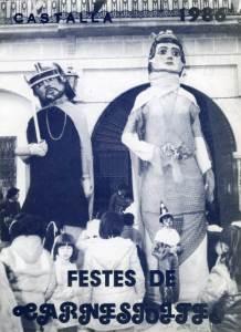 Carnestoltes 1986 Castalla