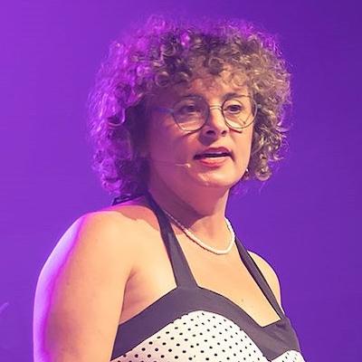 Catherine Asencio