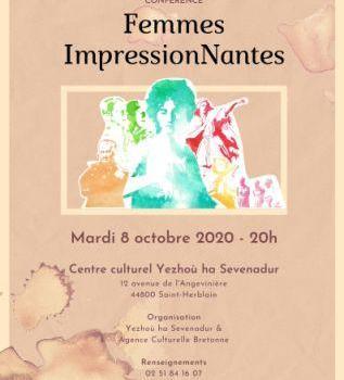 Femmes Bretonnes impresionnantes