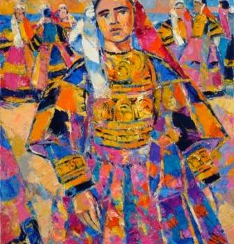 Exposition Micheau-Vernez