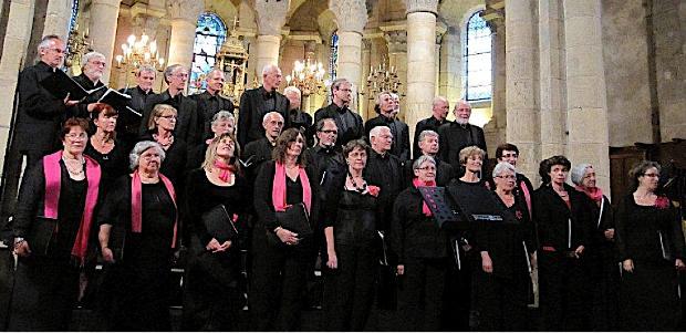 Groupe vocal Jef Le Penven