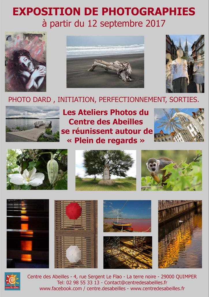 Exposition photos Quimper