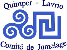 Logo de l'association Quimper Lavrio