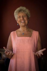 Sue Hollingsworth