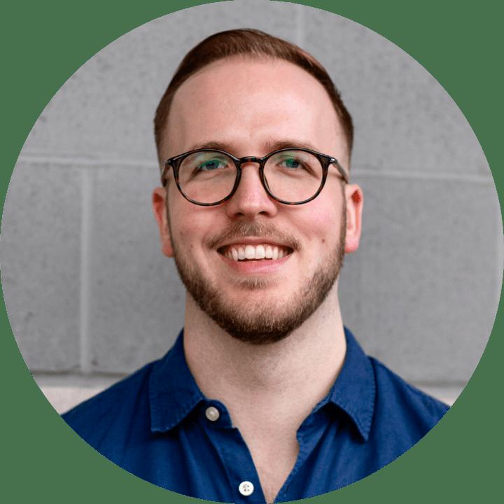 Blog Bio Jordan Gruenhage Canada Gay Counsellor Therapist
