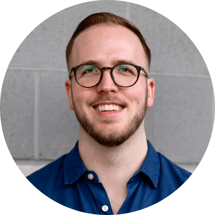 Jordan Gruenhage Canada Gay Counsellor Therapist