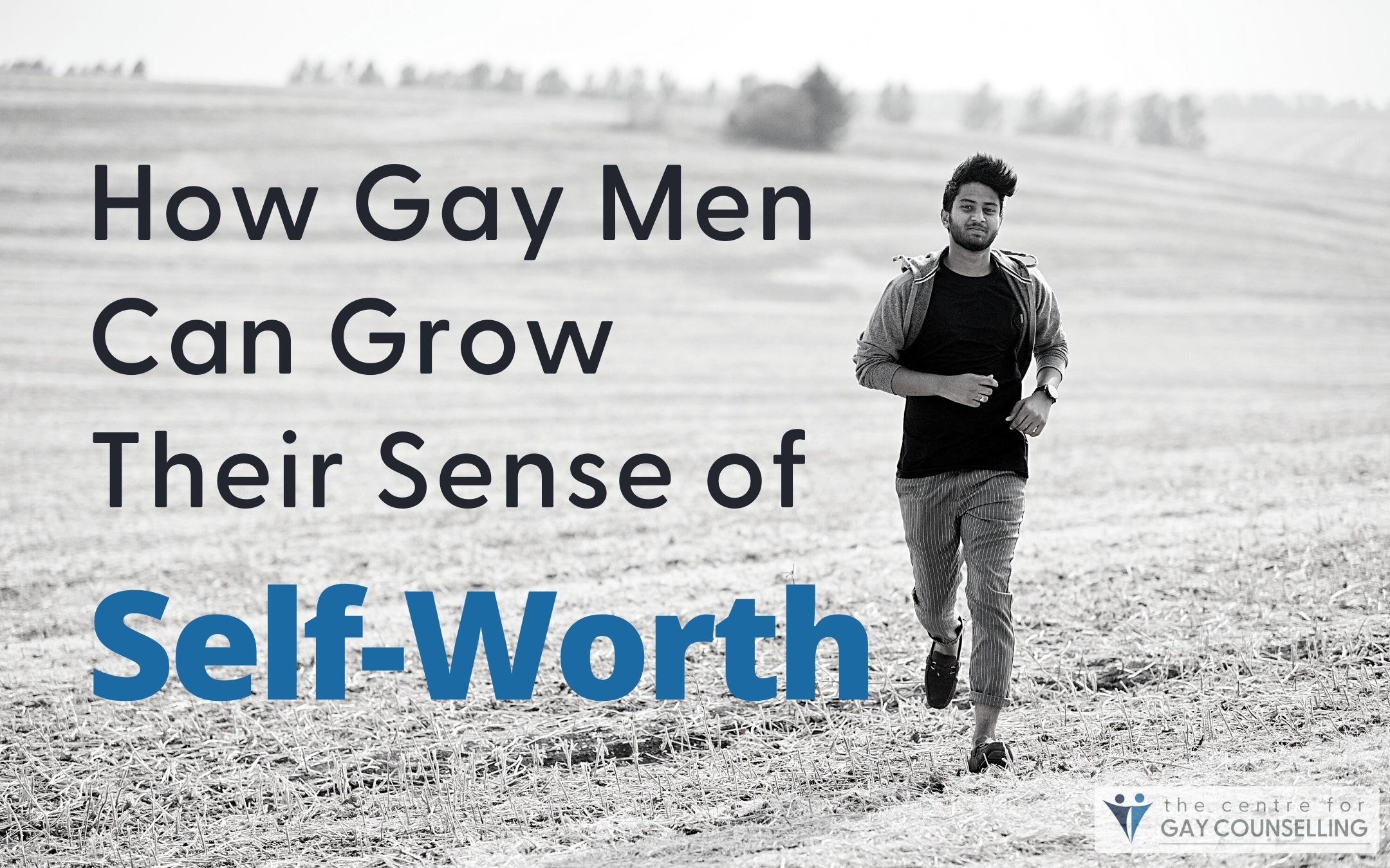 gay men self-worth Canada counselling therapy mental health