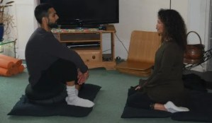 Interpersonal Mindfulness Retreat 2