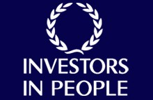 Investors in People Silver Award at Centre for Sight