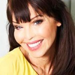 Katie Piper - Centre for Sight - East Grinstead