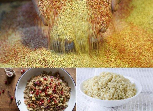 Les bonnes vertus de la quinoa pour la vie ne sont plus à démontrer | Photos : Divers