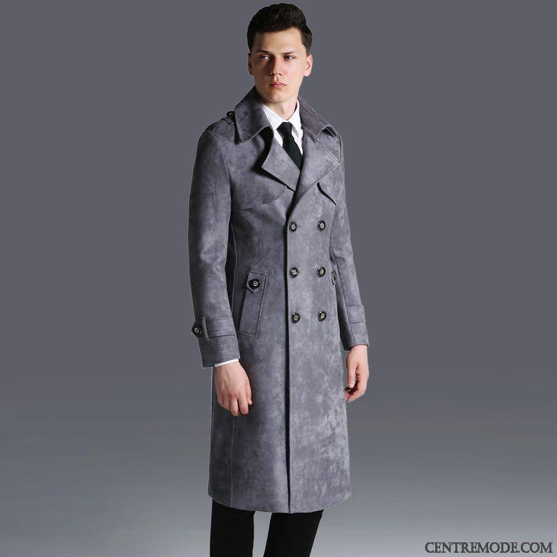 manteau caban homme lawngreen violet manteau homme tres long pas cher