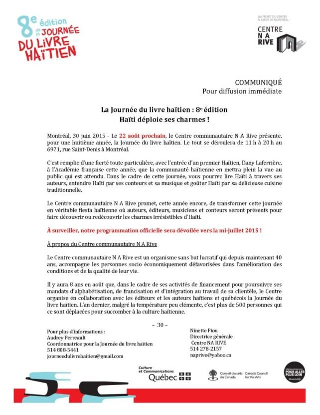JLH2015_communique1