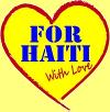 For Haiti with Love, Inc.
