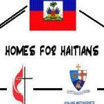 Homes for Haitians