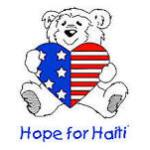 Hope for Haiti Inc