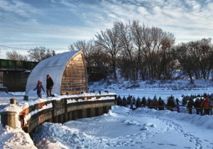 Warming Hut - CC-AJ Batac (Small)