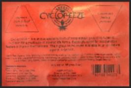 Clyclop-eeze