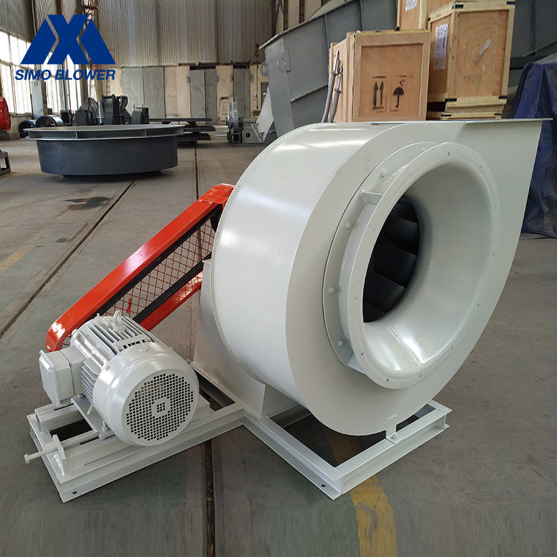 quality centrifugal flow fan industrial centrifugal fans factory from china