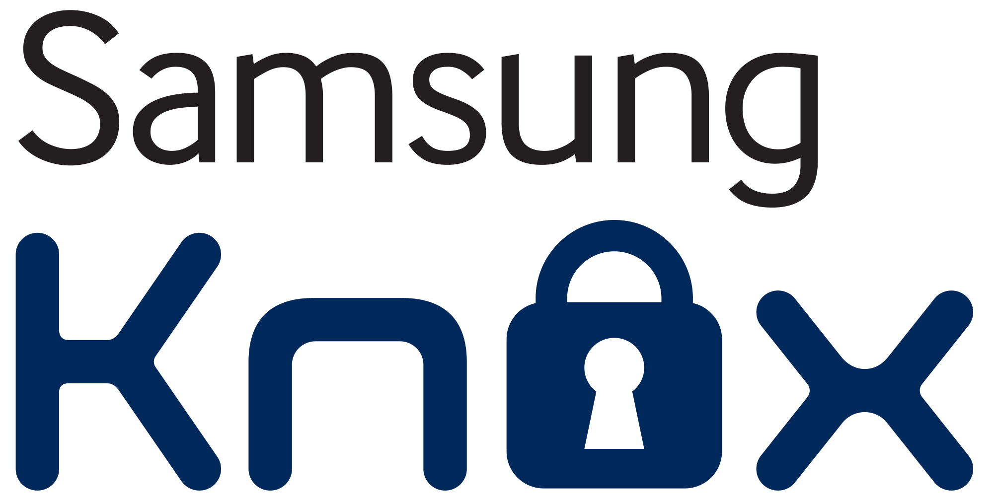 Samsung Security System