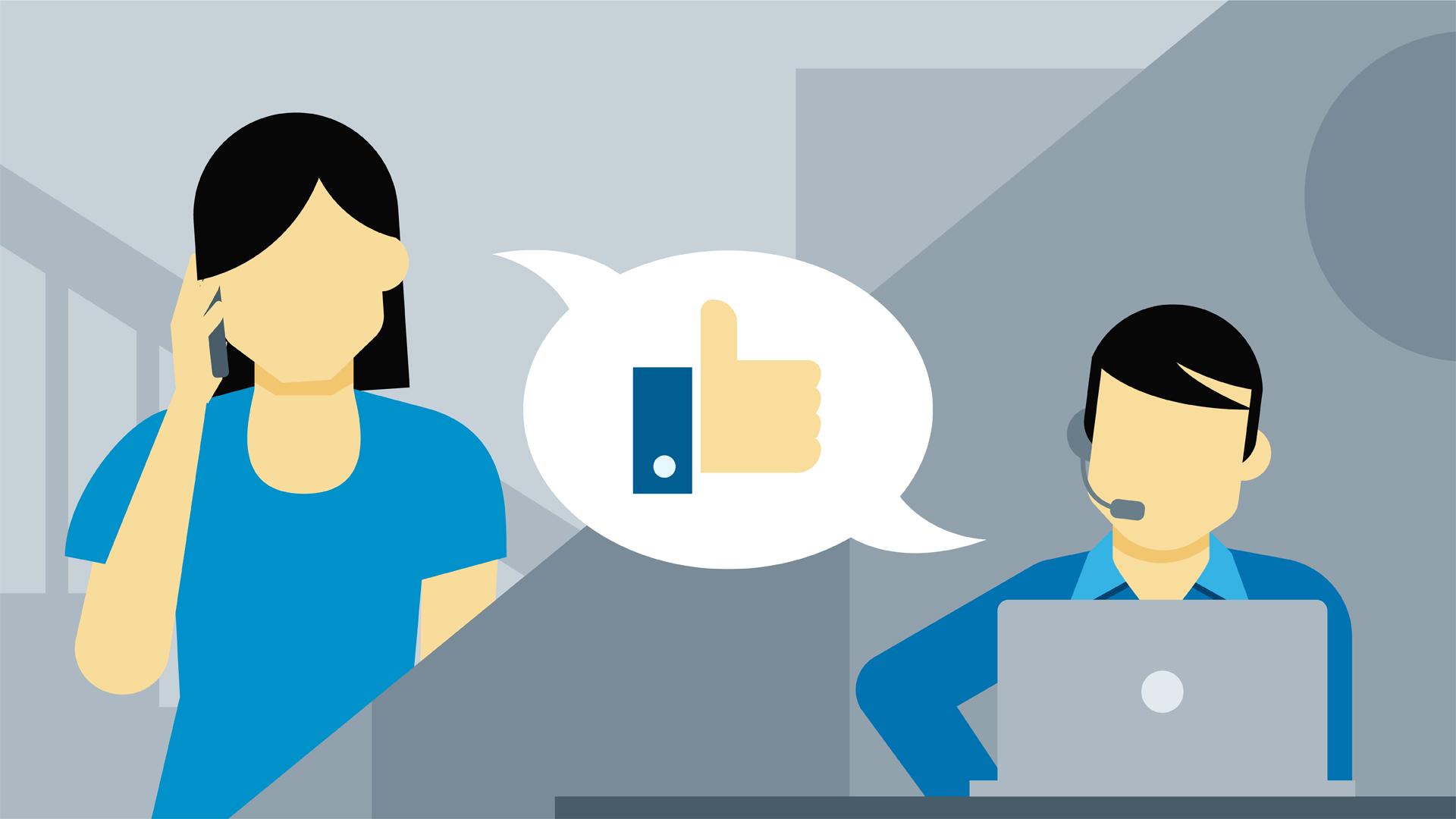 10 Commandments Of Great Customer Service Centrinity